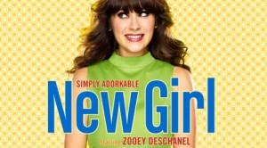 New Girl poster